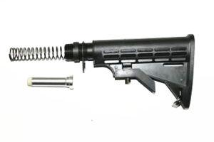 Airsoft Gun Accessory Butt Stock Butt-III-I (without dashpot) pictures & photos