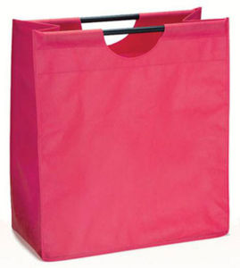 New Design Hard Stick Promotional Non Woven Bag pictures & photos