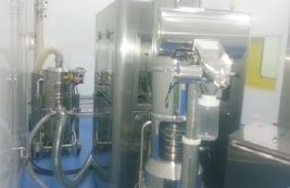 Industrial Vacuum Dust Collection G400 pictures & photos
