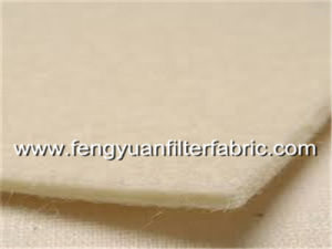 Filtration Fabric for Paper Machine - Press Felt pictures & photos
