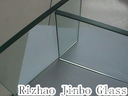 4-19mm Safety and Curved Tempered Glass with High Quality (JINBO) pictures & photos