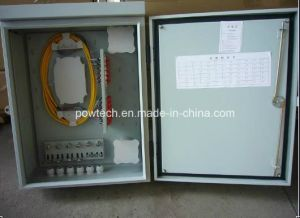 Outdoor Wall Mount ODF (48cores) pictures & photos