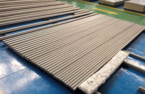 B160 High Quality High Purity Nickel Bar or Rod