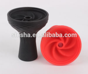 Wholesale Hookah Tobacco Metal Cover Kaloud Bowl Lotus with High Quality pictures & photos