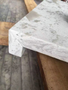 Best Selling Quartz Solid Surface Engineered Stone pictures & photos