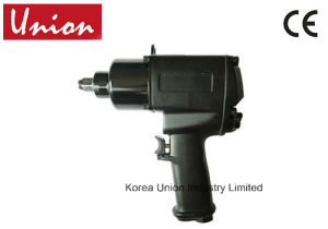 Best Impact Wrench for Automotive Repair Pneumatic Tools 1/2 Air Impact Gun pictures & photos