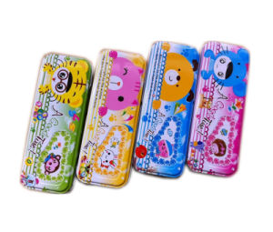 Pencil Tin Box Wholesale with Cmpetitive Price pictures & photos