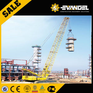 Hot Sale Xcm Quy450 Crawler Crane for Sale pictures & photos