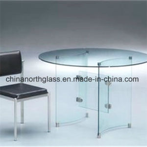 Table Glass 8mm Tempered Glass pictures & photos
