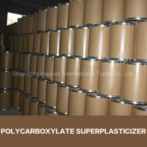 Gypsum Products Super Plasticizer Water Reducer Admixture pictures & photos