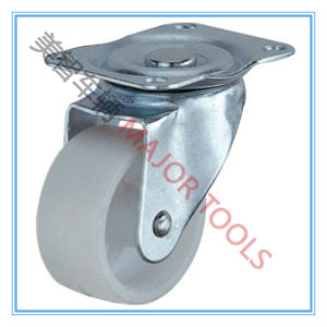 1-3 Inch Plastic Solid Caster Wheel pictures & photos