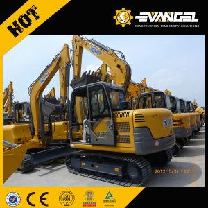 8ton Mini Hydraulic Crawler Excavator (XE80) pictures & photos