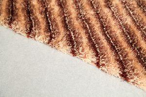 (TPR) Polypropylene Fiber Shaggy Car Silk Carpet / Rug pictures & photos