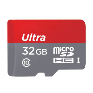 Memory Card 128GB 64GB 32GB 16GB Micro SD Card Class10 Uhs-1 8GB Class6 Flash Card Memory Microsd for Smartphone/Tablet pictures & photos
