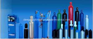 Japanese Type Gas Cylinder pictures & photos