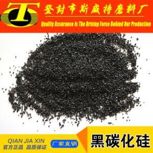 98% Grade Black Silicon Carbide / Sic for Sandblasting pictures & photos