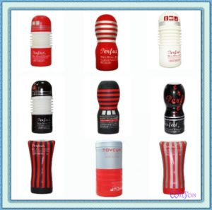 Penfect Cup, Masturbation Toy, Adult Sex Product for Men (tenga)