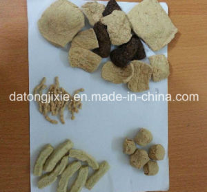 High Quality Soya Protein Food Making Machine pictures & photos