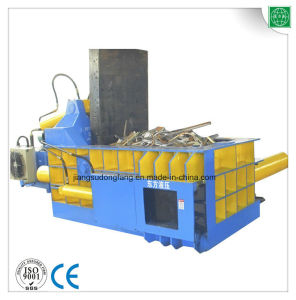 Y81t-100 Y81t-100 Automatic Metal Scrap Compactor Machine pictures & photos