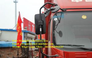 Sinotruk HOWO 4X2 10 Ton Cargo Truck with LHD/Rhd pictures & photos