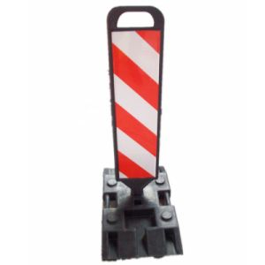 Plastic Refelctive Traffic Sign Warning Board (JMC-361M) pictures & photos