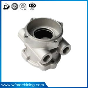 OEM Ductile Iron Gravity Sand Casting of Cast Steel pictures & photos