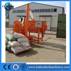 Leabon Animal Feed Paddle Mixer Machine for Sale pictures & photos