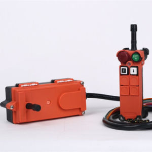 Industrial Crane Remote Control (F21-2S) pictures & photos