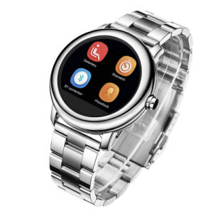 Smart Watch with IP68 Waterproof Suitable for Ios and Android