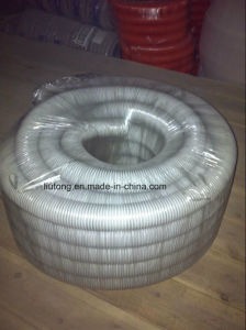 Hot Sale PVC Corrugated Conduit in AS/NZS 2053 Standard HD & Md pictures & photos