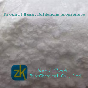 Bodybuilding Hormone 99% Boldenone Propionate Raw Powder pictures & photos