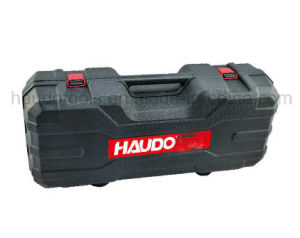 Haoda Folding Electric Drywall Sander Tool with BMC Box pictures & photos