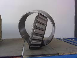 NSK Single Row Inch Standard Bearing 15123 Tapered Roller Bearing pictures & photos