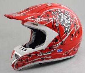 ATV Cross Helmet - ATV Parts Accessories pictures & photos