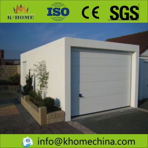 Beautiful Designed Prefabricated House for Garage pictures & photos