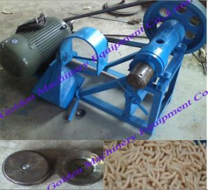 Small Investmnent China Corn Flour Snacks Food Making Machine pictures & photos