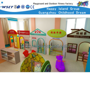 Kids Classroom Furniture Interior Design (6-Y-3-F) pictures & photos