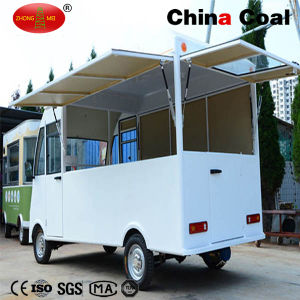 White Street Environmental Electric Mobile Food Car pictures & photos