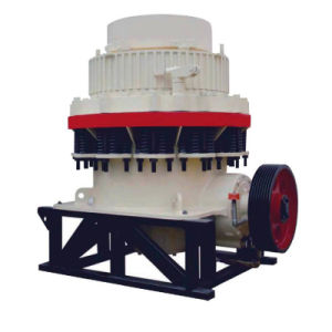 Good Performance Cheap Rock Stone Cone Crusher pictures & photos