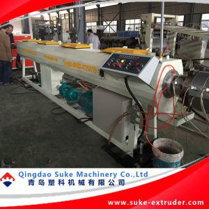 16-400mm HDPE/PE Pipe Extrusion Production Machine pictures & photos