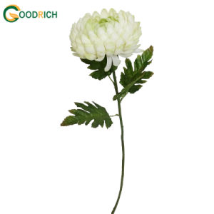 Single Stem Chrysanthemum Artificial Flower