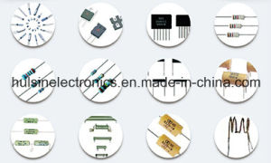 2010 1% 1~22m Ohm SMD Thick Film Resistor