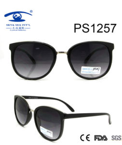 Hot Lady Sunglasses for Wholesale (PS1257) pictures & photos