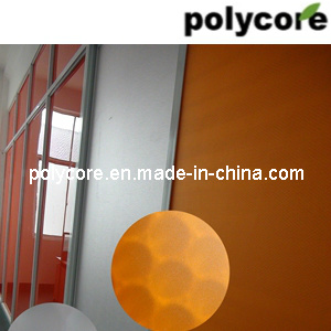 Light Transmission Lighting Waterproof Honeycomb Door pictures & photos