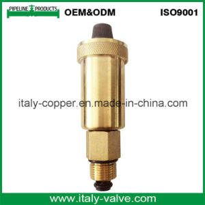 ODM New Type Brass Forged Air Vent Valve (IC-3042) pictures & photos