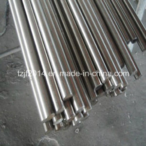 AISI 304 and 316 Bright Stainless Steel Round Bar (professional stainless steel manufacturer) pictures & photos