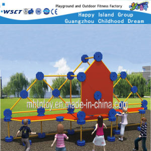 Children Climbing Playground Outdoor Play Equipment Hf-18902 pictures & photos