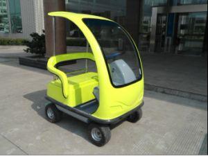 fresh color electric kids car