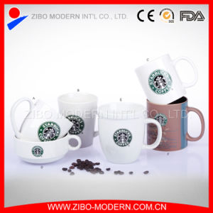 Wholesale Starbucks Coffee Ceramic Mug pictures & photos