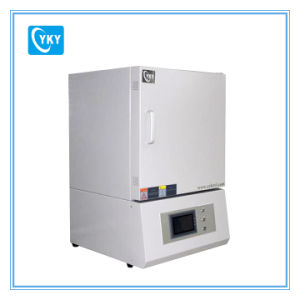 Laboratory 1700c High Temperature Muffle Furnace with 8L Capacity Cy-M1700-8L pictures & photos